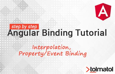 Angular Binding Event Binding - tolmatol